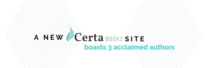 a new certa books site