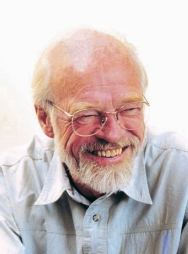 Eugene Peterson.  Courtesy photo
