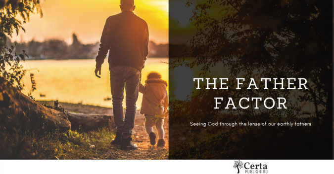 Certa blog - the father factor
