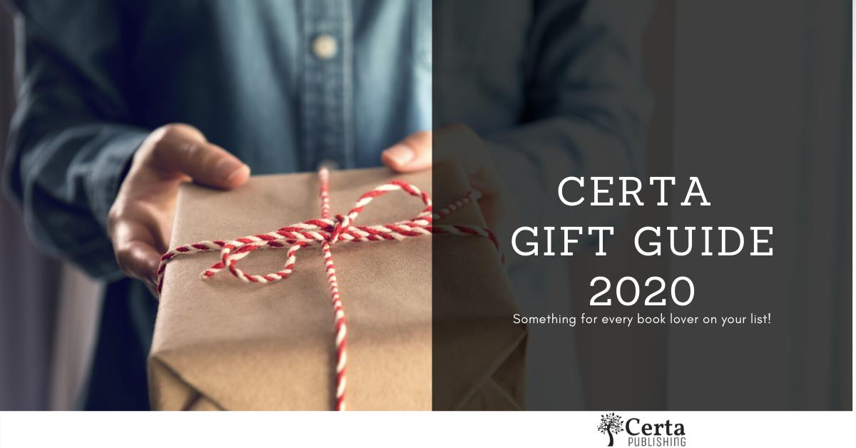 Certa blog - 2020 gift guide